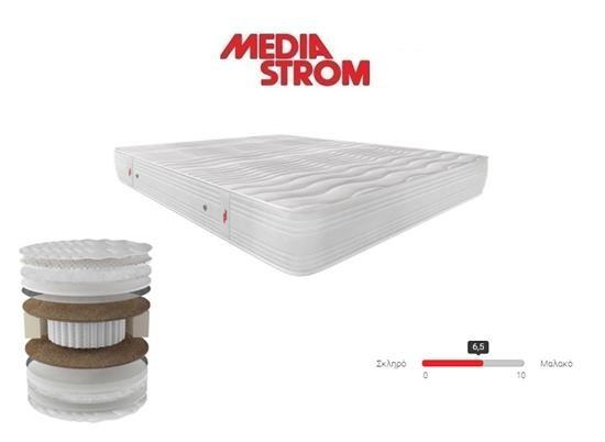 MEDIA STROM PRESTIGE MULTI ANATOMIKO 91-100X200